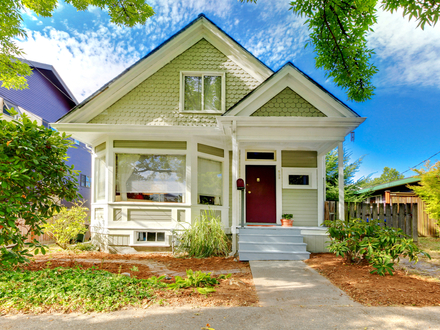 Cute Small Quotes Images of Small Cute Craftsman Style Homes