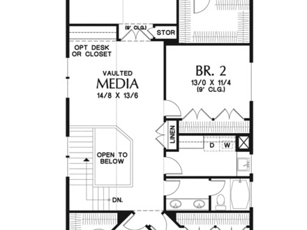 Floor plan homes with character small modular homes floor for Small house plans with character