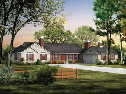 House Plans Ranch Style Home Economical Ranch Style House Plans
