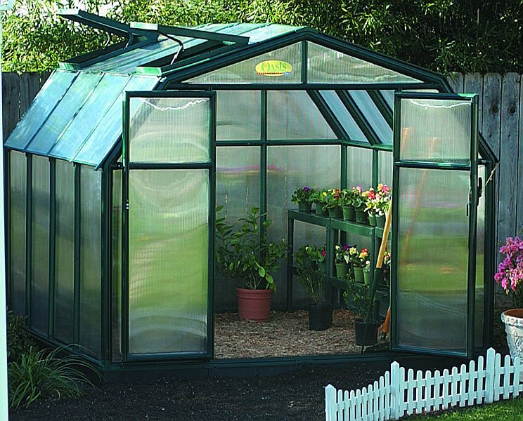 House Plans with Attached Greenhouse Build a Greenhouse Plans