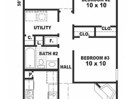 Circular Driveway likewise House Building Plans With Photos further Floor Plans also Duplex House additionally Best Selling House Plans. on narrow lot house plans