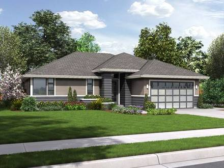 Modern Ranch Style Home Plans Modern Ranch Style House Plans