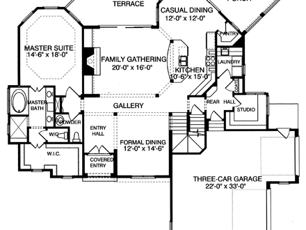 Bellegroveplantationlouisianafloorplans Bell moreover 15fb5ab2672e6d54 Bungalow House Plan Drawing Cottage Drawing in addition 2 Story Rectangular House Plans besides 051h 0188 likewise 7df8aa745cb47447. on ranch home exterior design ideas