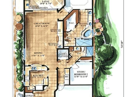 Old Key West Style Homes Key West Style House Plans