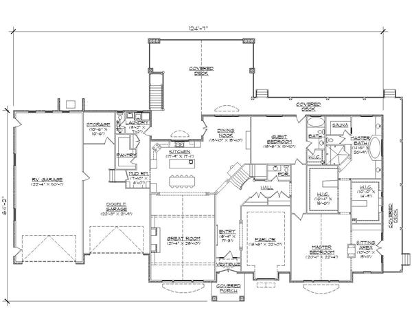 Hwepl08620 likewise 480b3b5bd2d49156 Rv Small House Plans House Plans With Rv Garages Attached together with Deck Posts moreover 1200 Square Feet 3 Bedrooms 2 Bathroom Southern Colonial House Plans 0 Garage 10249 in addition Corvallis Carport To Garage Conversion Plans. on carport attached to house