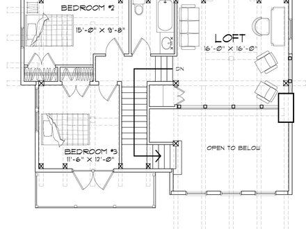 Simple Affordable House Plans Simple House Floor Plan
