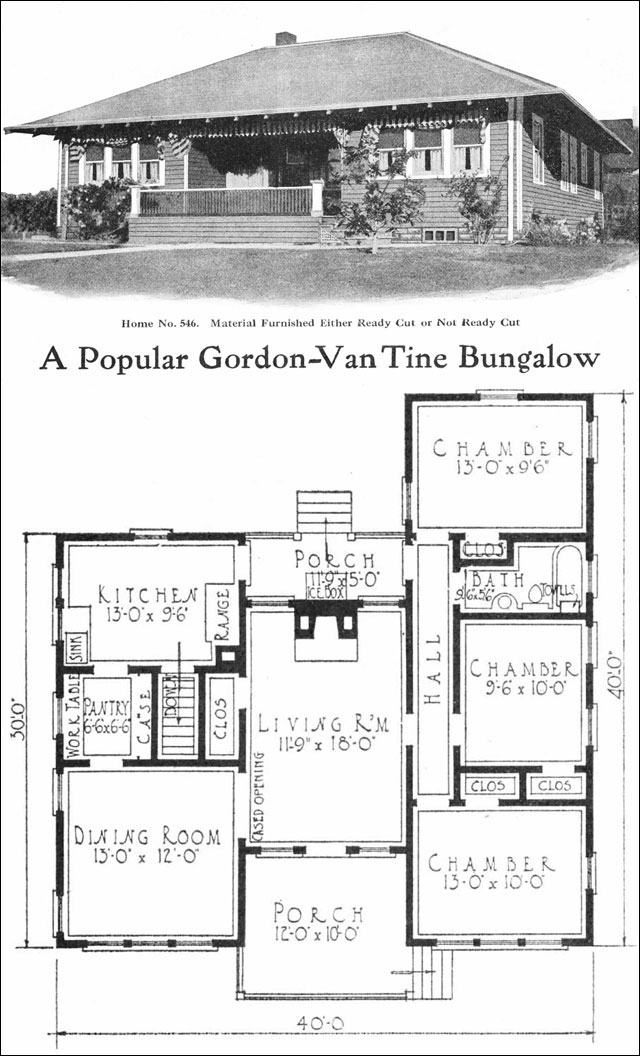 Small Craftsman Style Homes Small Craftsman Bungalow House Plans