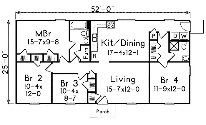 1300 square foot floor plans square foot calculator house for House plan calculator