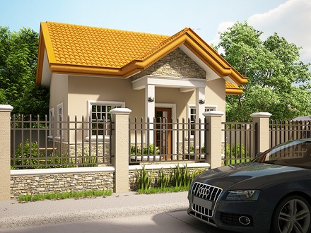 Best Small House Design Plans New Small House Plans