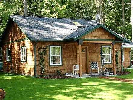 Cute One Story House One Story Cottage House Plans