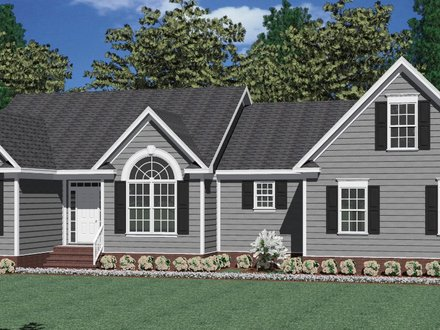 Country style house plans french country house plans zero for Garage plans with side porch