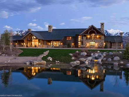 Luxury Log Home Mansions Best Luxury Log Home Features
