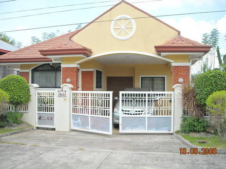 Modern House Design in Philippines Small Bungalow House Philippines for Sale