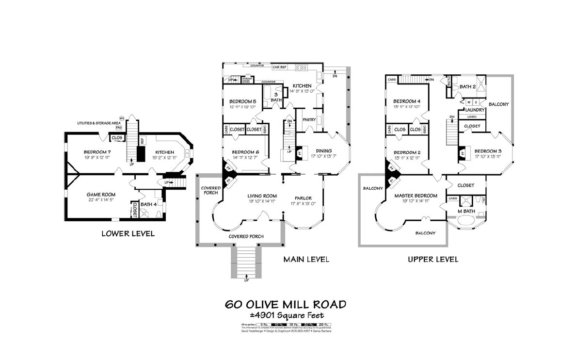 Movie house floor plans famous movie house plans rental for Rental property floor plans