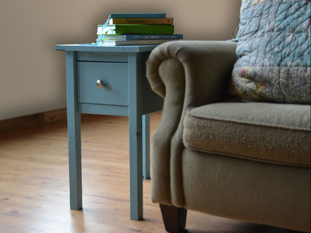 Small Table Woodworking Plans Small End Table Plans