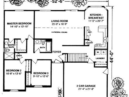 Kerala home plans and elevations kerala model house plans house plan 1500 sq ft - D floors the future under your feet ...