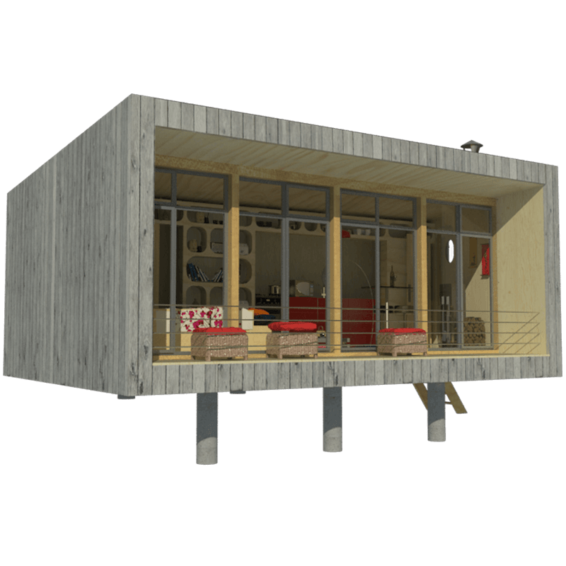 DIY Tiny House Plans Off-Grid Tiny House Plans, Diy House