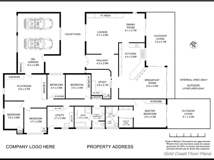Floor Plan Single Floor Plan Single Level Open Floor Plans