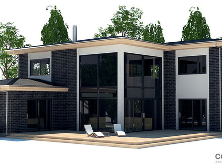 Ultra modern small house plans modern house plans designs for Very modern houses