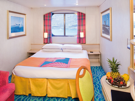 Norwegian Sky Cruise Ship Cabins Norwegian Sky Bahamas