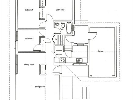Sears Bungalow House Plans Bungalow Floor Plan