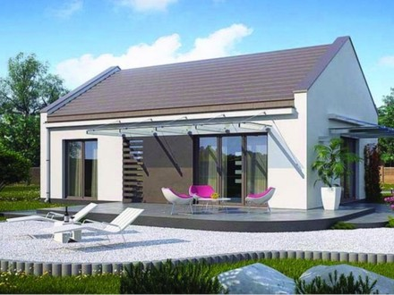 Small Footprint House Plans The Ideal Compromise Small Cottage House Plans