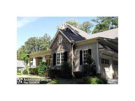 Styles > Cottage Style House Plans > Captivating Craftsman Cottage English Cottage Style