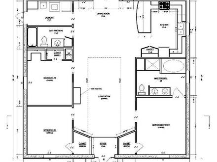 Best Small House Plans Small Two Bedroom House Plans
