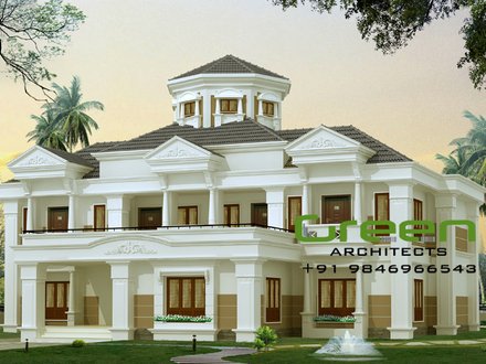 Indian Bungalow Designs American Modern Bungalow Designs