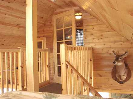 Small Cabin with Loft Designs Simple Cabin Plans with Loft