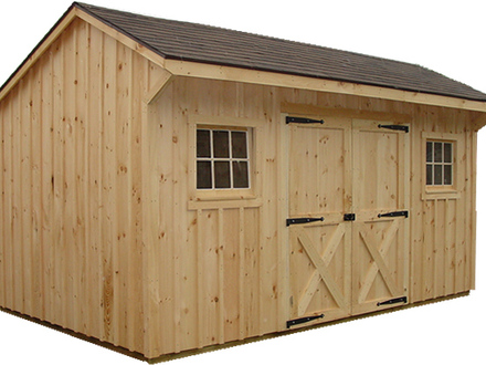 Small Storage Shed Plans Free Build a Small Garden Shed