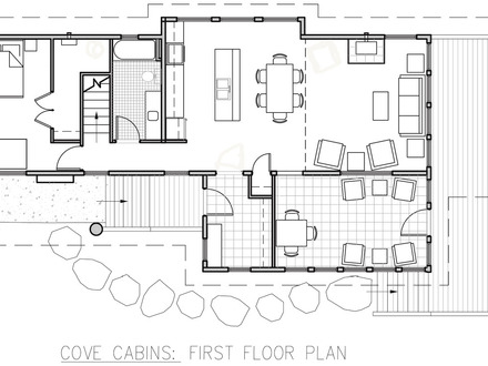 Small Hunting Cabin Ideas Small Hunting Cabin Floor Plans