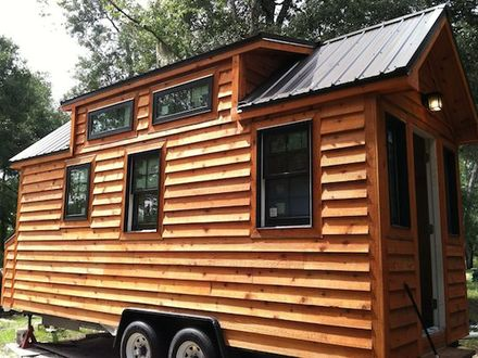 Tiny Houses Country Living Tiny House Living
