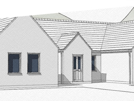 Bluebell 1 Bedroom Crocus 2 Bedroom Laurel 3 Bedroom Larch 4 Ranunculus