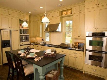 Craftsman Style Interior Design Kitchen Craftsman Style House Interior Ideas