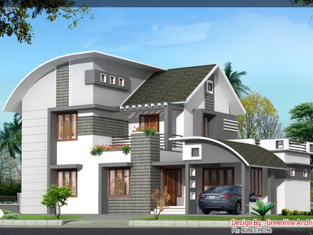Home Plans with Elevators New Design House Plans