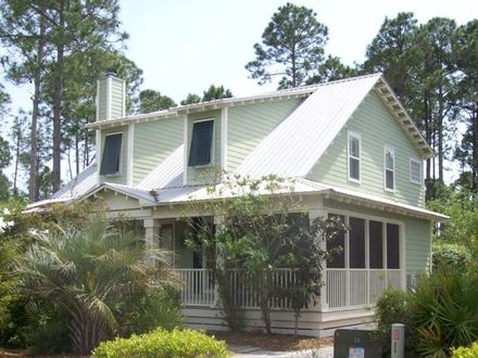Florida Beach Cottages Small Coastal Cottage House Plans