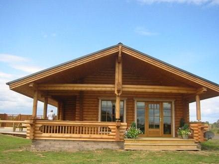 Log Cabin Homes Floor Plans Log Cabin Mobile Homes