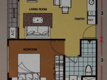 Small Square House Floor Plans Small House Designs