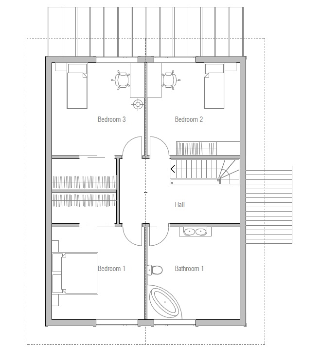 small affordable house plans cute small unique house plans