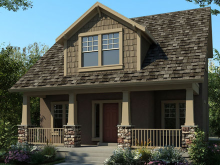 Home style craftsman house plans craftsman house plans for Craftsman house plans utah