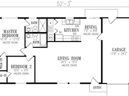 1000 Square Foot House Plans 700 Square Foot House
