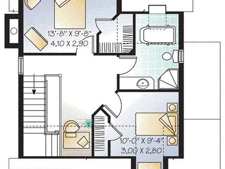 Adobe House Plans 1200 Square Foot 1200 Square Foot House Plans