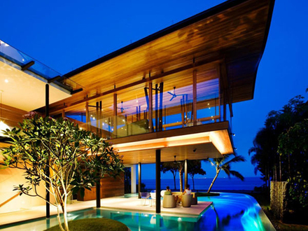 Most Beautiful Houses in Nigeria Most Beautiful Houses