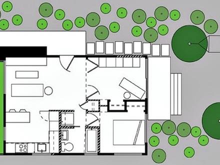 Small Cottage House Plans Small House Plans Under 600 Sq FT