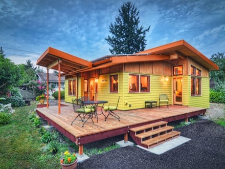 Small Houses 800 Square FT Modern Small House Plans