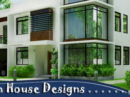 Small Modern Home Design Houses Modern Home Design Small Houses