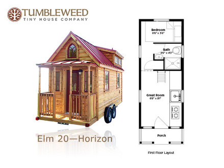 Tiny House Layouts Home Floor Plans Tiny Houses