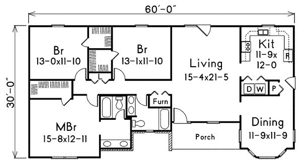 30 by 60 House Plans 30 by 60 Rugs
