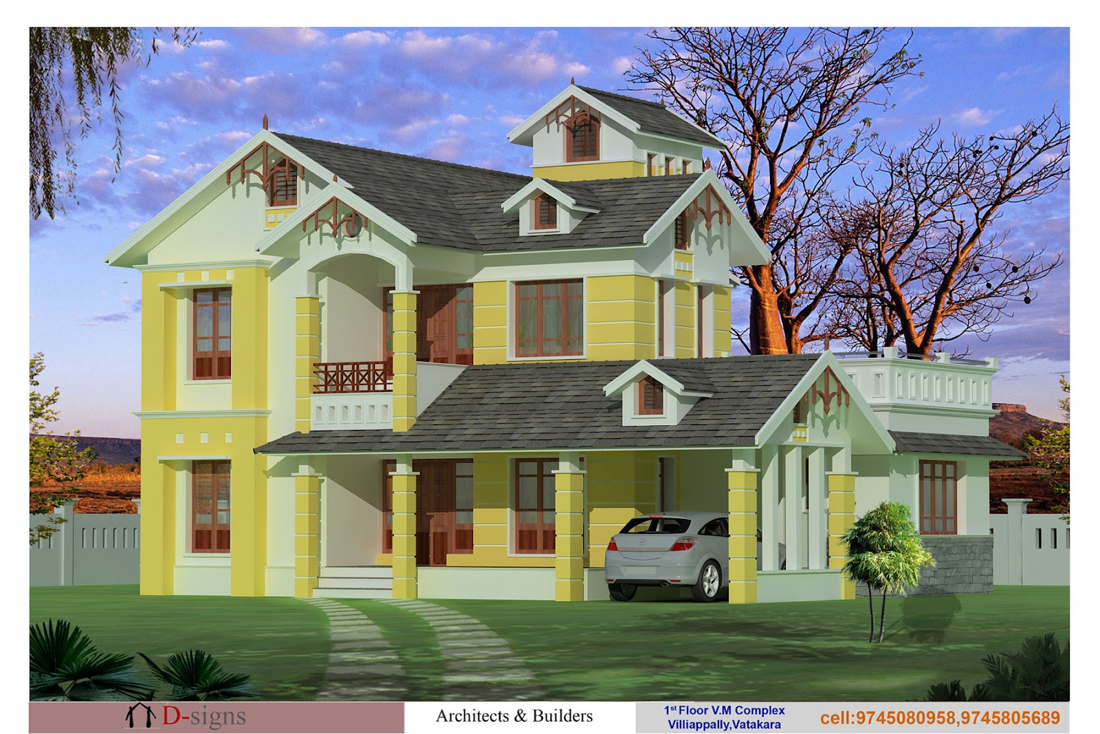 Beautiful Small House Design Great Small House Designs ...